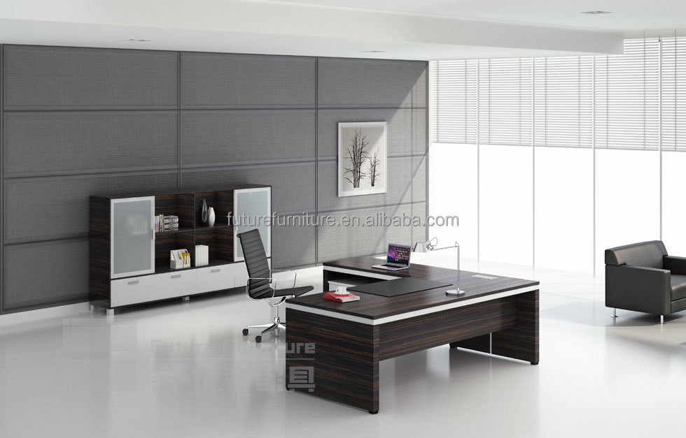 Comexecutive Office Table Design : 2015 Modern executive desk office table design best veneer table hot ...