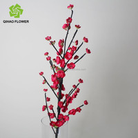 Artificial Peach Tree Branches for Table Centerpieces Wedding Decoration China Supplier Wholesale