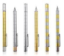 popular Neodymium Magnetic Polar Magnets Stylus Pen 12 Steel Balls Toys Gift Set