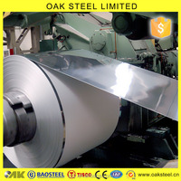 cheapest price 201 stainless steel sheet metal circle made in China