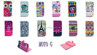 For MOTO G 4.5 inch mobile phone case