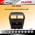 2 din 8 polegadas carro dvd player multimídia para asx 2010-2012/peugeot 4008 2012/c4 citroen
