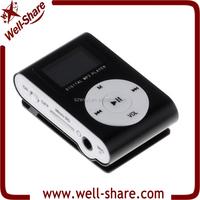 Cheap price sport mp3 player