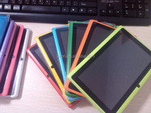 Tablet PC Type and Bluetooth,Camera,G Sensor,GPS,Multi Touch,Phone Call,Webcams,Wif Feature Tablet PC