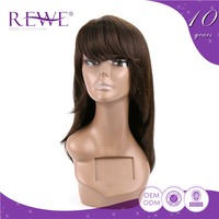 Top Grade Clean And No Smell Lace Whole Coser Long Hair Wigs For Women