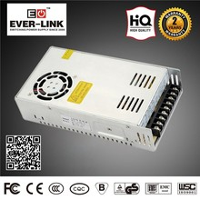 2-year Warranty DC Power CE RoHS approved Single Output dc-dc boost converter