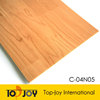 Professional Wear-resisting wood basketball PVC sports flooring