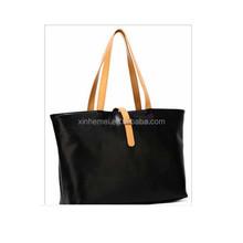 free sample 2015 fancy design fashion pu cell phone messenger bag for women