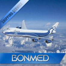 Carga aérea, Air cargo, aire libre de China , a Italy----Bella SKYPE : bonmedbella