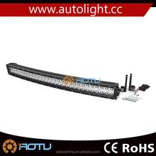 30 Inch 180W IP67 LED Work Light Bar Spot Flood Combo 4X4 Truck SUV Boat Lamp Curved Offroad Led Light Bar