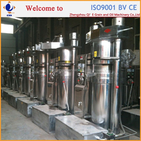 1TPD-10TPD sesame oil making machine price