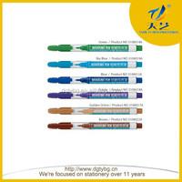 Extra Fine marker fine point marker plastic pen
