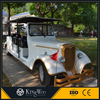 11 seat classic electric car with eec certification