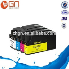 New Compatible ink cartridge for lexmark200xl suitable in North America Europe