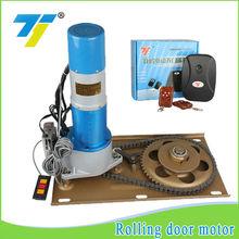 AC 1000kg electric motors for roller shutter doors