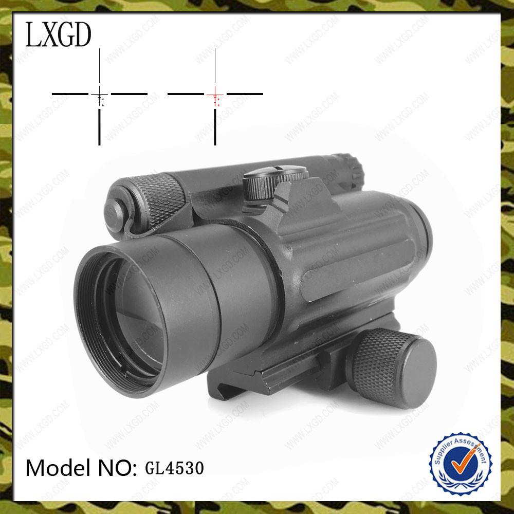 GL4530 Guangdong LXGD Einstellbare High-power mit Licht Jagd Tactical Laser Sight