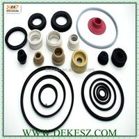 TS16949 factory custom auto rubber parts