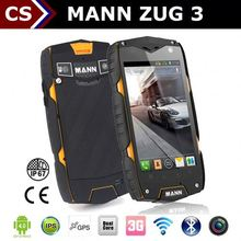 Military Dual Core Dual Card 3G Android 4.0 GPS Mann Zug 3 android waterproof ip68