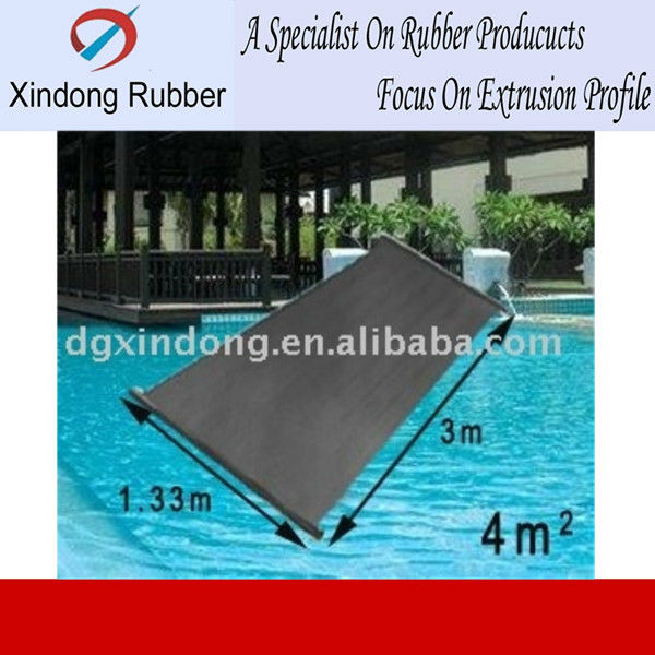 China Panel Solar Hot Water Heater System For Swimming Pool Buy Panel Solar Hot Water Heater