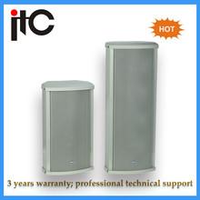 Built-in amplifier 30w Weatherproof chinese active speaker