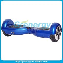2015 Hot sale self balancing electric scooter with two mini wheel