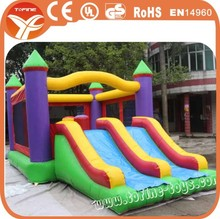 2015 High Quality Commerical Inflatable Bouncy Jumping Castle