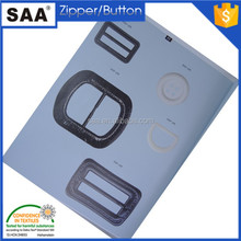2014 the lowest price High quality bag plastic buckle for belts