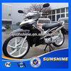SX110-12C New Off Brand OEM 110CC Solar Motorcycle