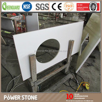 Perfect Acid Resistance fossil stone countertops