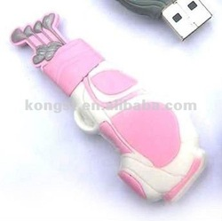 Special Golf bag style usb