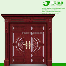 MADE IN CHINA INTERIOR SOLID VINYL STRIP DOORS