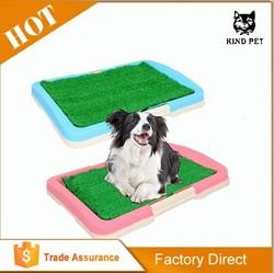 Dog Potty Training / indoor dog training toilet