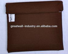 Reusable Printed Brown Sandwich Bag