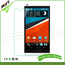 Premium 0.33mm 9H tempered glass screen protector for HTC Desire 828 glass protective film