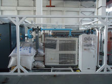 99.99 % high purity oxygen plant