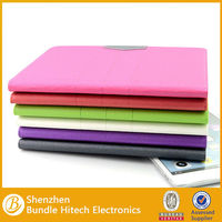 for leather ipad mini 2 case \ hot selling leather covers for apple ipad mini2