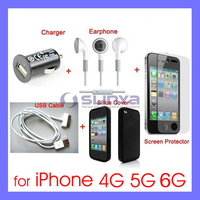 Factory Import Mobile Phone Accessories for iPhone iPad iPod