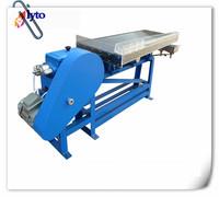 Gravity ore dressing gold separator machine, laboratory shaking table for iron, tin, manganese, coal