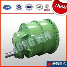X Series Speed Gearbox Worm/Planetary Gear Reducer