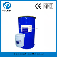 Professional Two Part Polysulphide Sealant for Insulating Glass