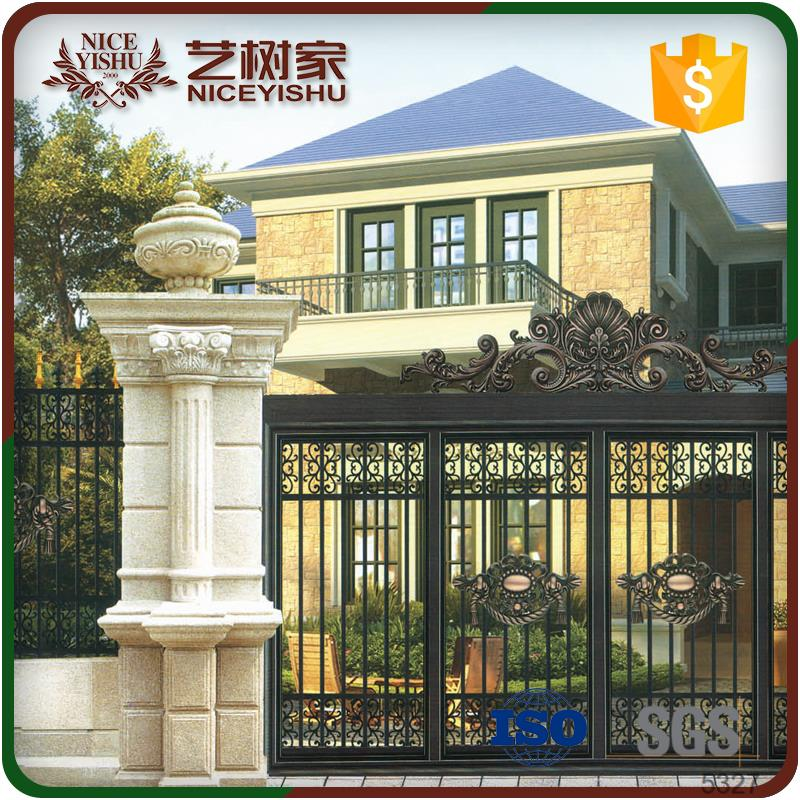 Source Color Designs Simple Gate Design Modern Gate Designs Boundary Wall Gates On M Alibaba Com