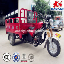 best selling new stylechina cargo trike motorcycle cargo tricycle