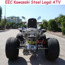 2015 Fashion Design EEC Racing ATV 250CC Quad for Sale