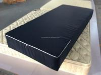 2015 Foam with spring combination mattress waterproof wholesale