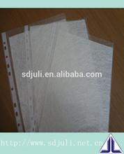 tejido de fibra de vidrio mat