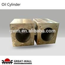 Cilindro hidráulico en venta