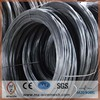 polished soft iron wire/ oiled black iron wire / soft black annealed iron wires