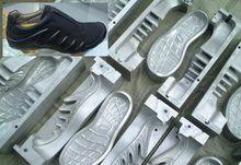 Modern latest heat resistance plastic injection mold
