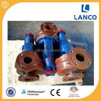 Bare Shaft PolyPlastic Non Corrosion Acid Transfer Centrifugal Pump
