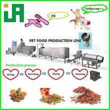 petsmart dog food extruder machine